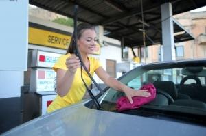 Инструкция за безопасност при работа с бензин