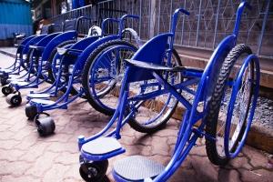 Закон за хората с увреждания