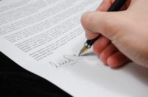 Трудов договор със срок за изпитване