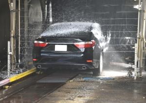 Инструкция за безопасна работа при миене на моторни превозни средства