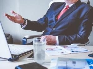 Длъжностна характеристика на длъжността Управител продажби и маркетинг